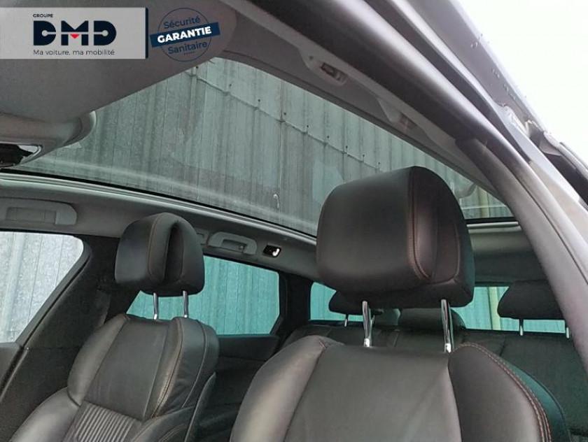 Peugeot 508 Rxh 2.0 Bluehdi 180ch Fap Eat6 - Visuel #14