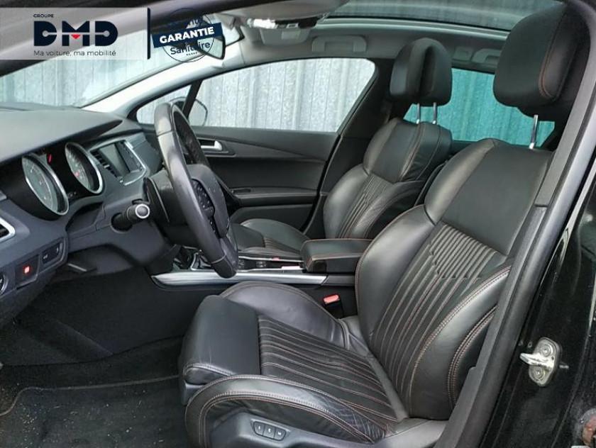 Peugeot 508 Rxh 2.0 Bluehdi 180ch Fap Eat6 - Visuel #9