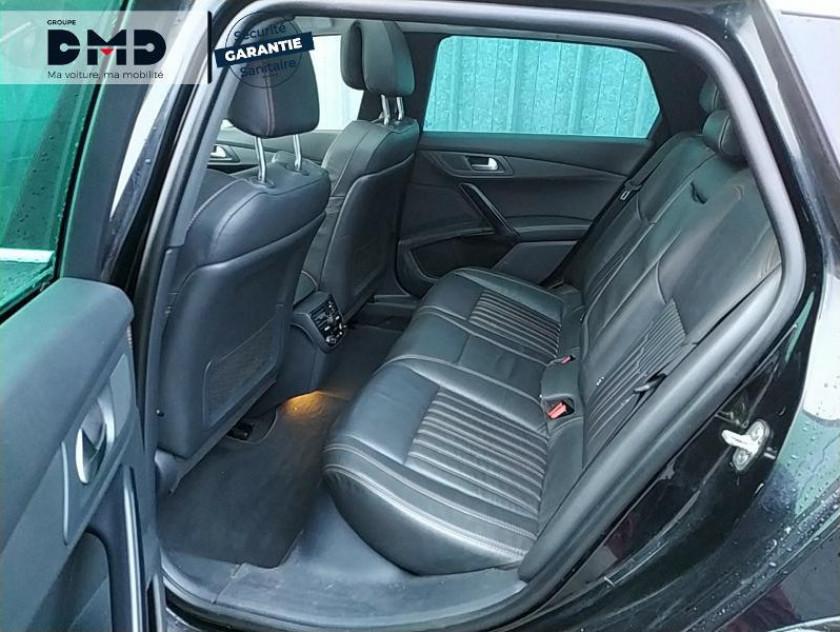 Peugeot 508 Rxh 2.0 Bluehdi 180ch Fap Eat6 - Visuel #10