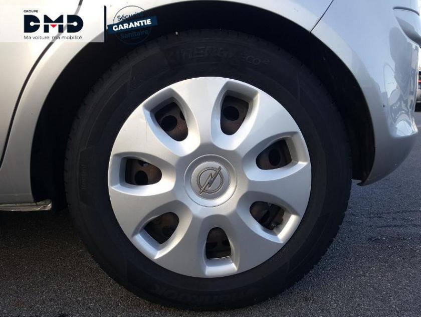 Opel Corsa 1.3 Cdti75 Fap Edition Ecof Start&stop 5p - Visuel #13