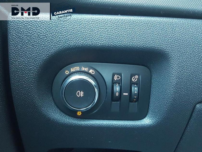 Opel Corsa 1.3 Cdti75 Fap Edition Ecof Start&stop 5p - Visuel #15