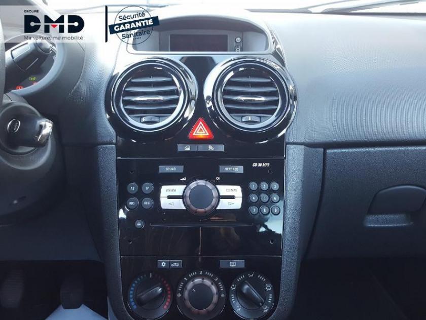 Opel Corsa 1.3 Cdti75 Fap Edition Ecof Start&stop 5p - Visuel #6