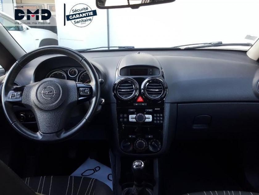 Opel Corsa 1.3 Cdti75 Fap Edition Ecof Start&stop 5p - Visuel #5