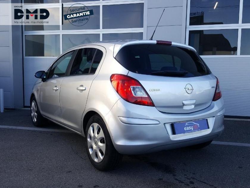 Opel Corsa 1.3 Cdti75 Fap Edition Ecof Start&stop 5p - Visuel #3