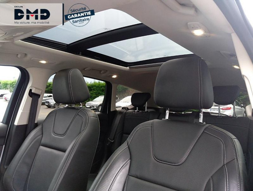 Ford Kuga 2.0 Tdci 140ch Fap Titanium - Visuel #14
