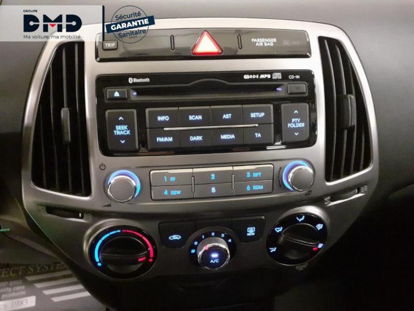 Hyundai I20 1.1 Crdi75 Go! - Visuel #6