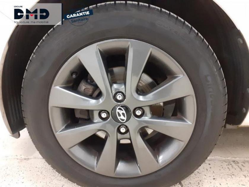 Hyundai I20 1.1 Crdi75 Go! - Visuel #13