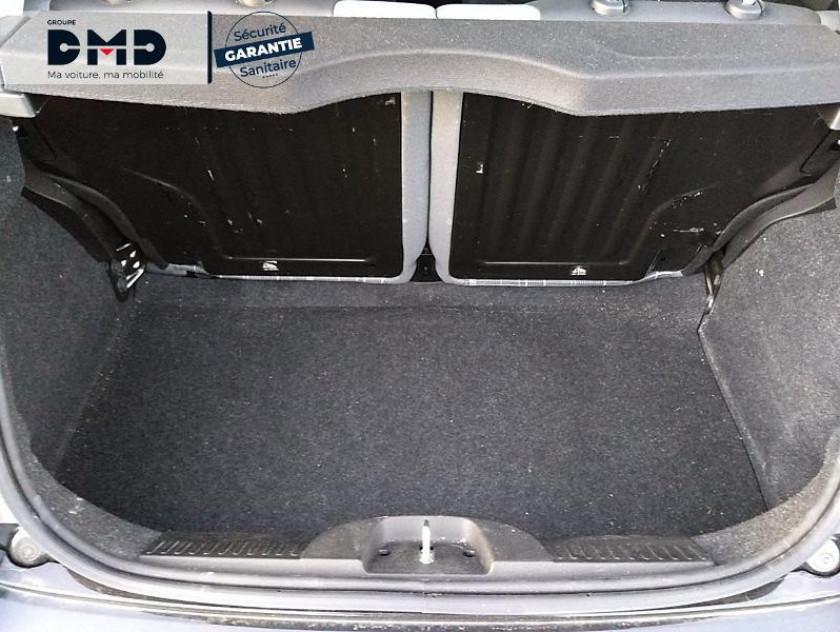 Fiat 500 1.2 8v 69ch Eco Pack Lounge - Visuel #12