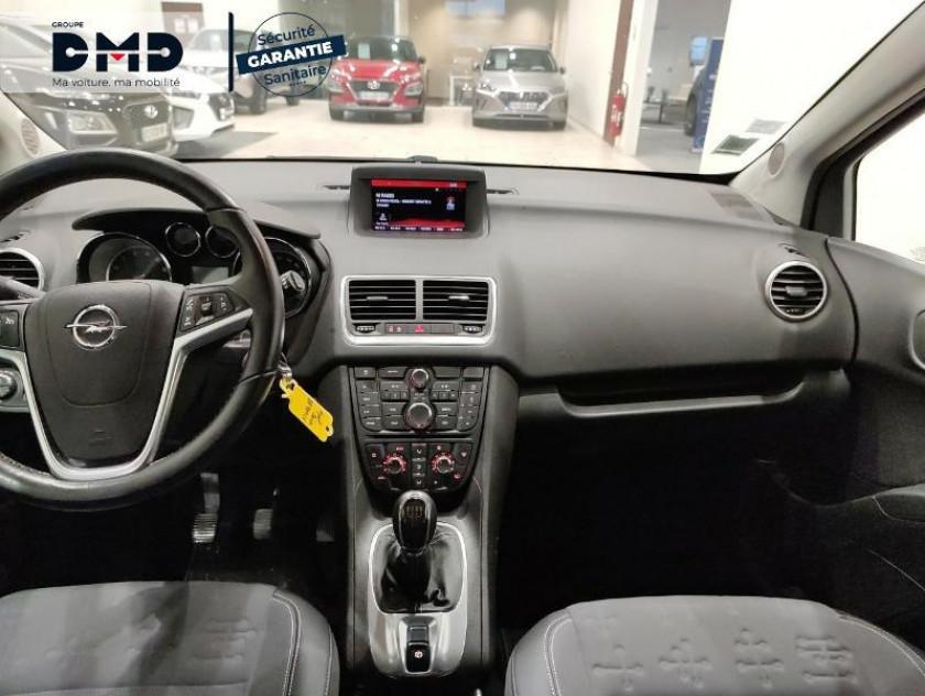Opel Meriva 1.4 Turbo Twinport 120ch Cosmo Pack Start/stop - Visuel #5