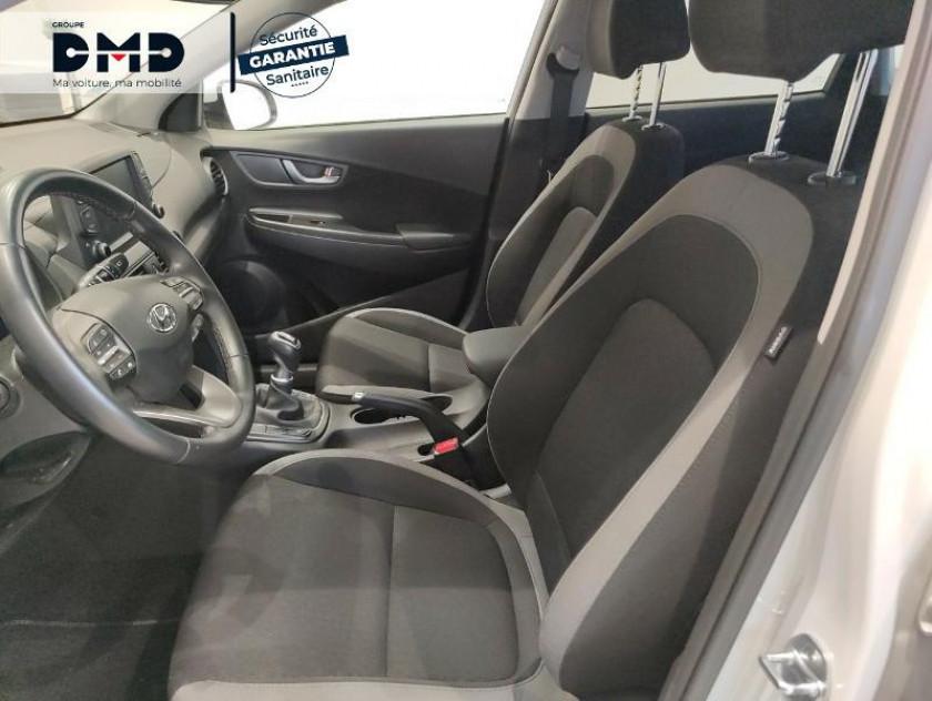 Hyundai Kona 1.0 T-gdi 120ch Fap Creative - Visuel #8