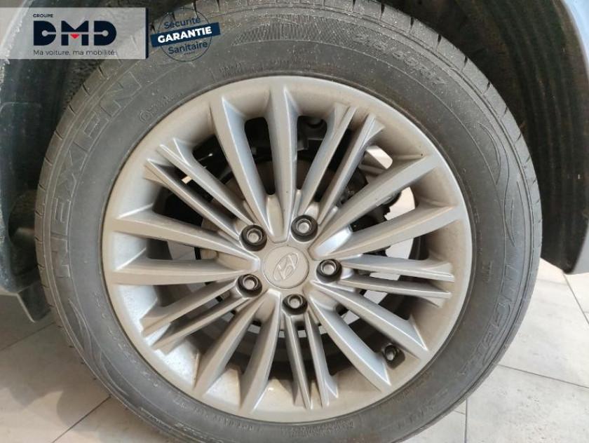Hyundai Kona 1.0 T-gdi 120ch Fap Creative - Visuel #13