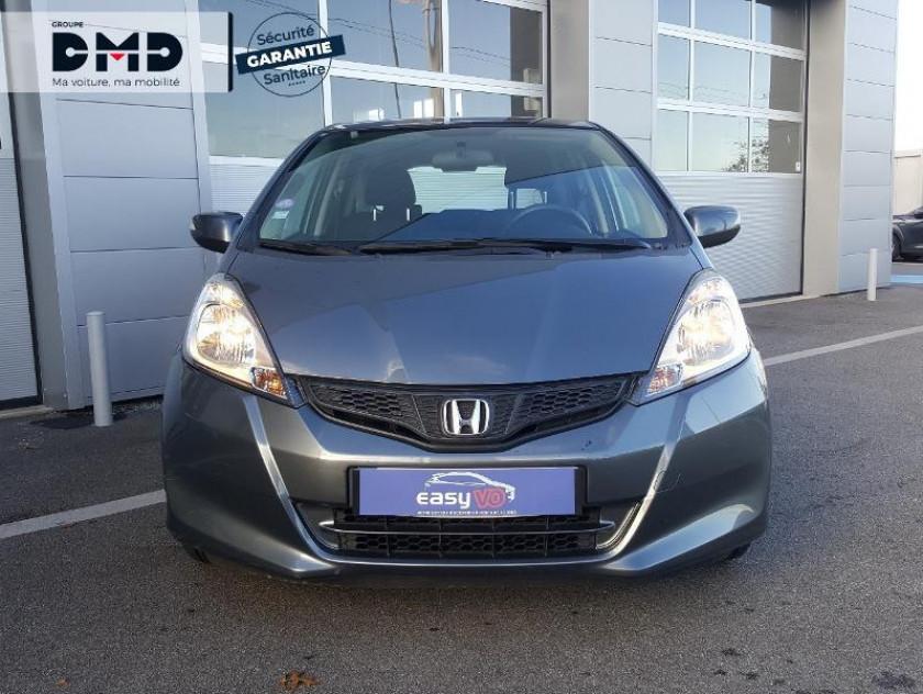 Honda Jazz 1.4 I-vtec 100 Elegance - Visuel #4