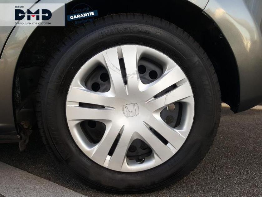 Honda Jazz 1.4 I-vtec 100 Elegance - Visuel #13