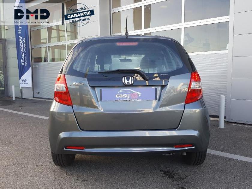 Honda Jazz 1.4 I-vtec 100 Elegance - Visuel #11