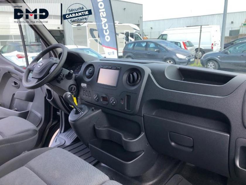 Nissan Nv400 Fg 3t5 L2h2 2.3 Dci 170ch N-connecta Bvr - Visuel #5