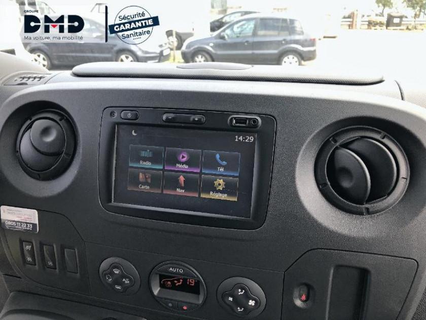 Nissan Nv400 Fg 3t5 L2h2 2.3 Dci 170ch N-connecta Bvr - Visuel #6