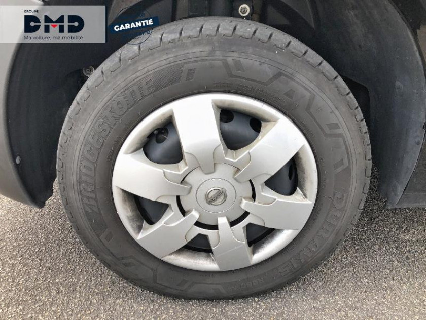 Nissan Nv400 Fg 3t5 L2h2 2.3 Dci 170ch N-connecta Bvr - Visuel #13