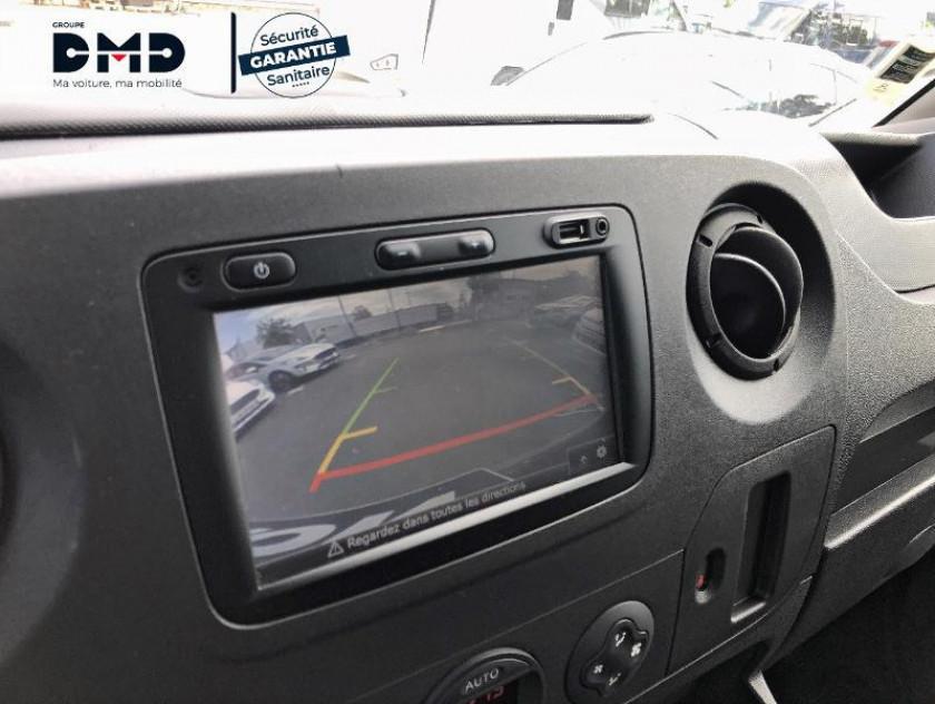 Nissan Nv400 Fg 3t5 L2h2 2.3 Dci 170ch N-connecta Bvr - Visuel #15
