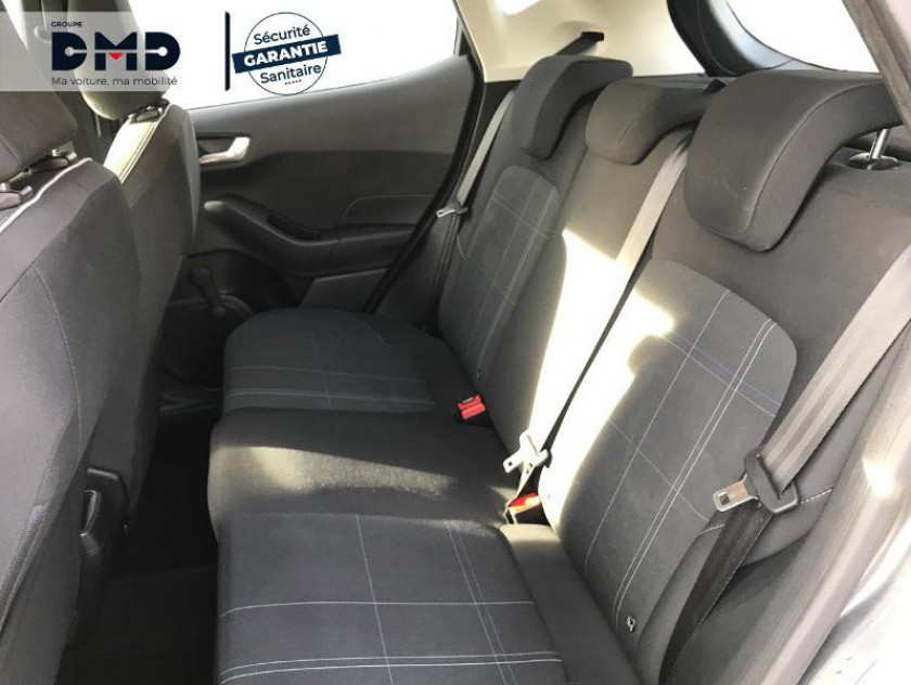 Ford Fiesta 1.1 85ch Trend 5p Euro6.2 - Visuel #10