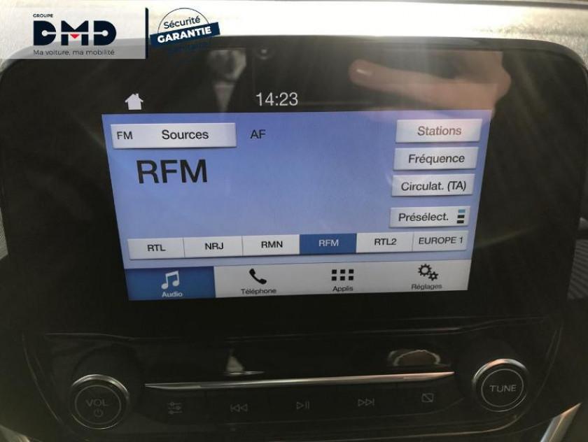 Ford Fiesta 1.1 85ch Trend 5p Euro6.2 - Visuel #6