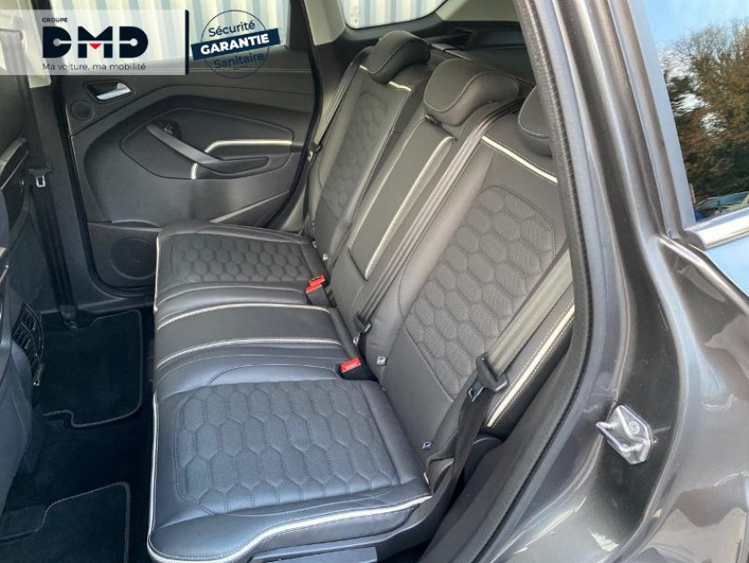 Ford Kuga 2.0 Tdci 150ch Stop&start Vignale 4x2 - Visuel #10