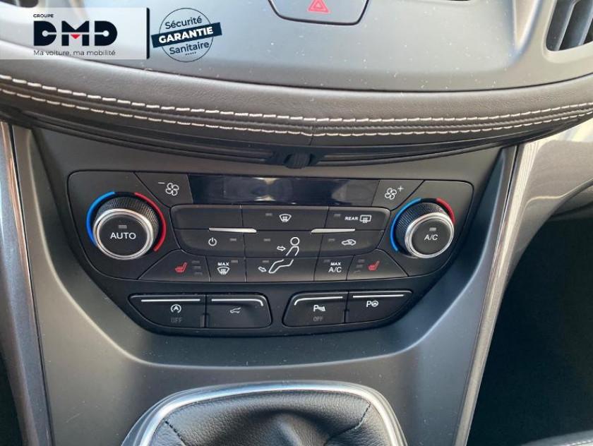 Ford Kuga 2.0 Tdci 150ch Stop&start Vignale 4x2 - Visuel #15