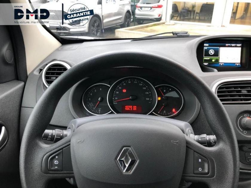 Renault Kangoo 1.5 Dci 90ch Energy Extrem Ft Euro6 - Visuel #7
