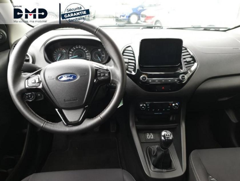 Ford Ka+ 1.2 Ti-vct 85ch S&s Ultimate - Visuel #5