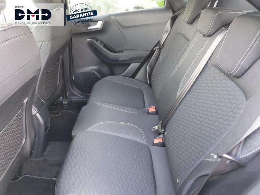 Ford Puma 1.0 Ecoboost 125ch Mhev Titanium - Visuel #10