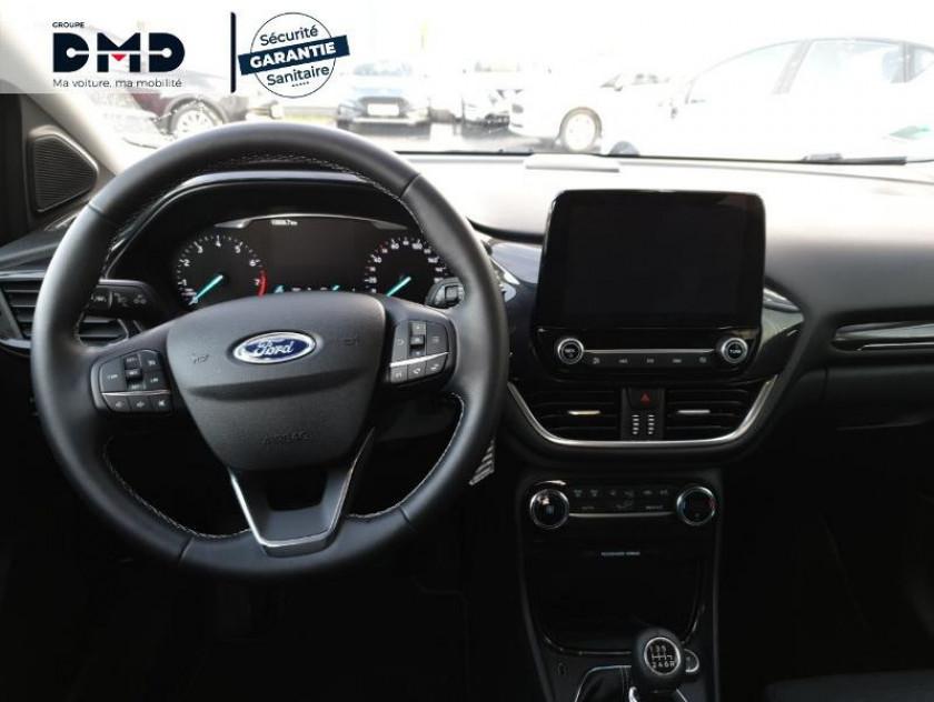 Ford Puma 1.0 Ecoboost 125ch Mhev Titanium - Visuel #5
