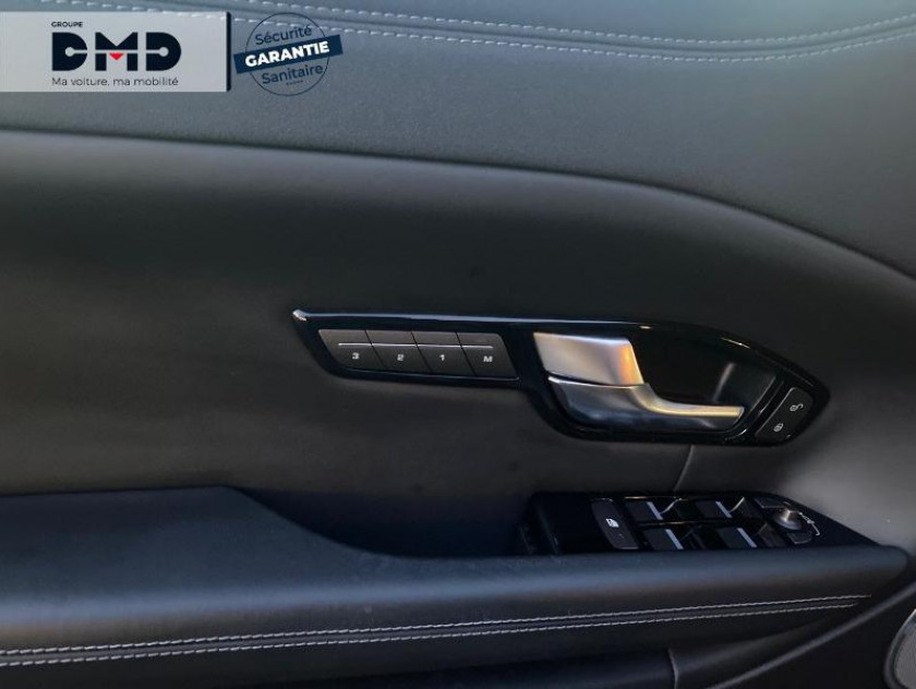 Land Rover Evoque 2.0 Td4 180 Hse Dynamic Bva Mark Iv - Visuel #14