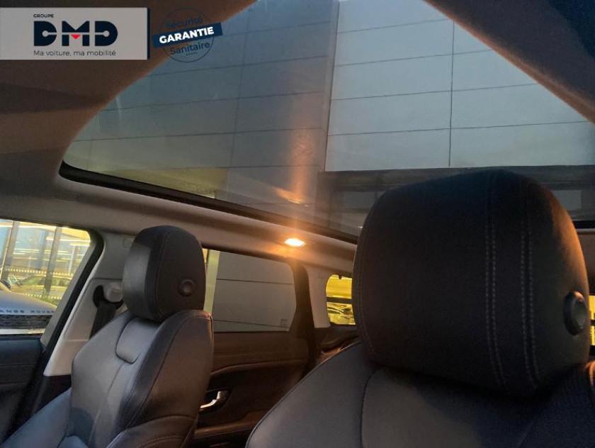 Land Rover Evoque 2.0 Td4 180 Hse Dynamic Bva Mark Iv - Visuel #13
