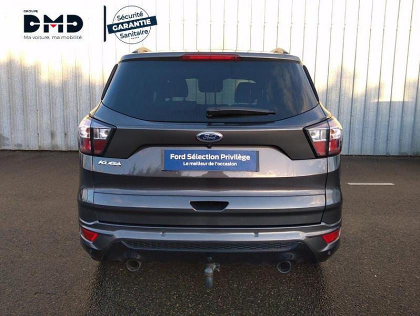Ford Kuga 2.0 Tdci 150ch Stop&start St-line 4x4 Powershift Euro6.2 - Visuel #11