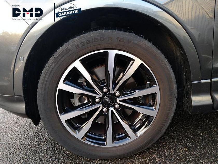 Ford Kuga 2.0 Tdci 150ch Stop&start St-line 4x4 Powershift Euro6.2 - Visuel #13