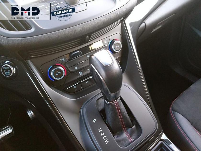 Ford Kuga 2.0 Tdci 150ch Stop&start St-line 4x4 Powershift Euro6.2 - Visuel #8