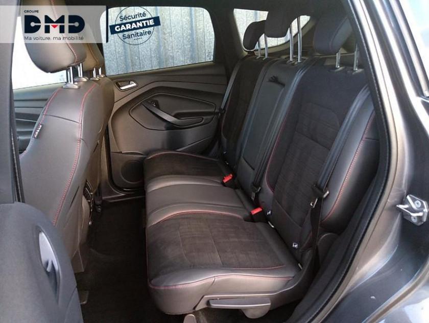 Ford Kuga 2.0 Tdci 150ch Stop&start St-line 4x4 Powershift Euro6.2 - Visuel #10