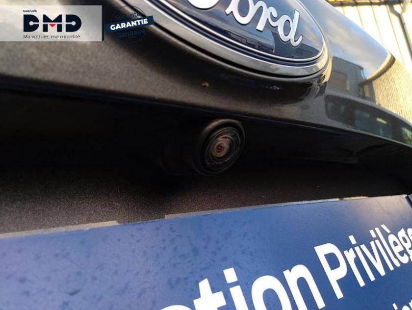 Ford Kuga 2.0 Tdci 150ch Stop&start St-line 4x4 Powershift Euro6.2 - Visuel #15