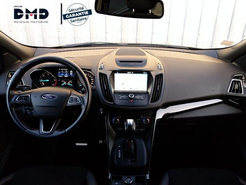 Ford Kuga 2.0 Tdci 150ch Stop&start St-line 4x4 Powershift Euro6.2 - Visuel #5