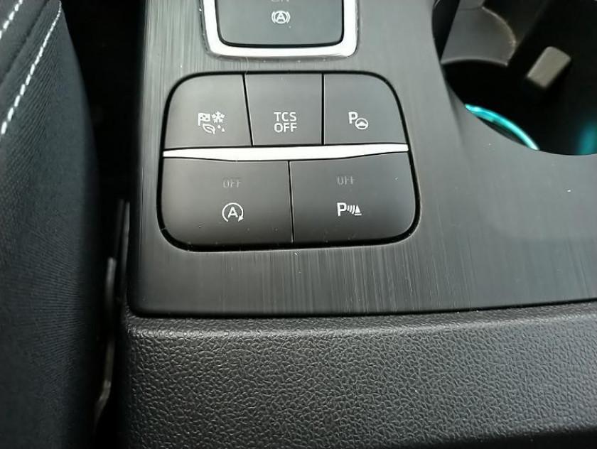 Ford Focus Sw 1.0 Ecoboost 125ch Titanium Bva - Visuel #15