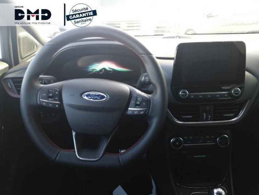 Ford Puma Ford Puma St-line X 1.0 Ecoboost Hybrid 125ch Bvm6 (mhev) - Visuel #5