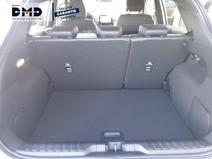 Ford Puma Ford Puma St-line X 1.0 Ecoboost Hybrid 125ch Bvm6 (mhev) - Visuel #12