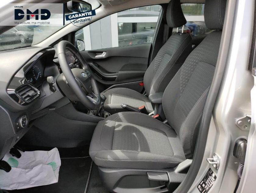 Ford Fiesta 1.1 75ch Titanium 5p - Visuel #9