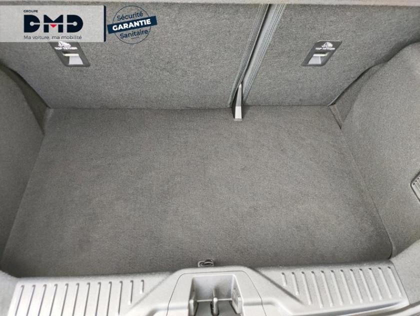 Ford Fiesta 1.1 75ch Titanium 5p - Visuel #12