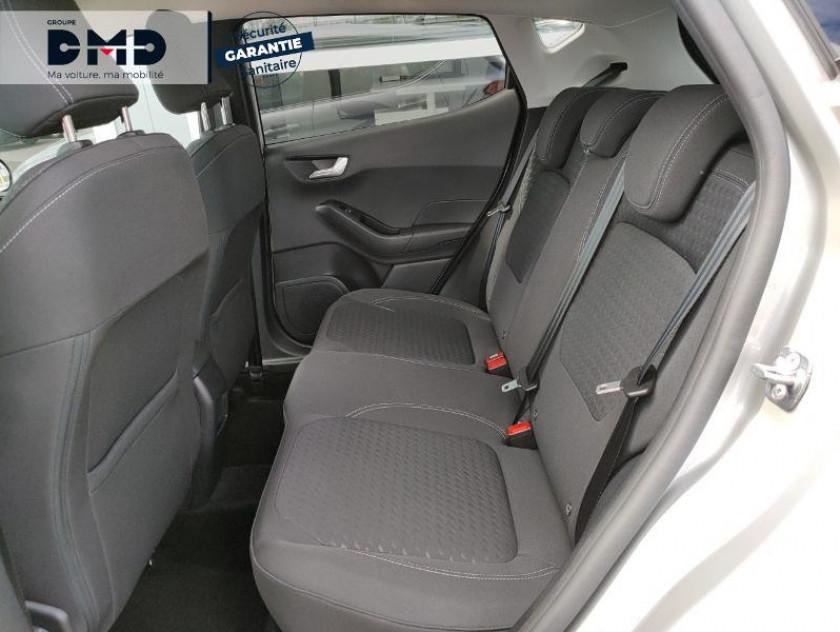 Ford Fiesta 1.1 75ch Titanium 5p - Visuel #10