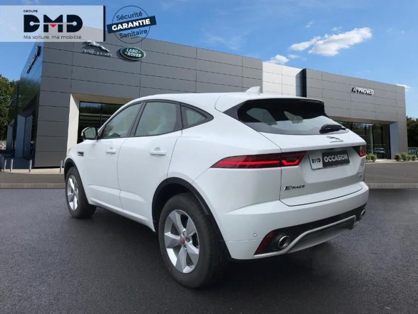 Jaguar E-pace 2.0d 180ch R-dynamic S Awd Bva9 - Visuel #3