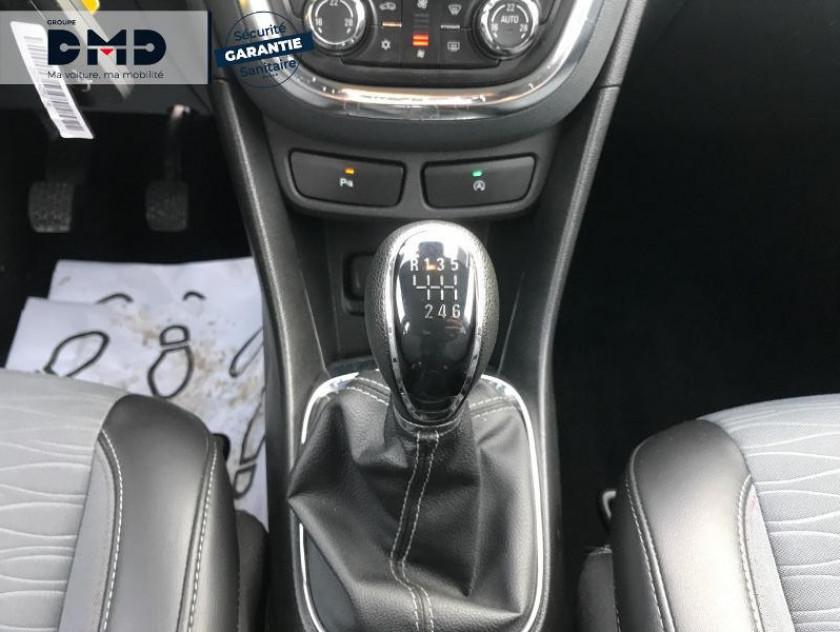 Opel Mokka 1.4 Turbo 140ch Cosmo Start&stop 4x2 - Visuel #8
