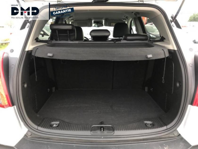Opel Mokka 1.4 Turbo 140ch Cosmo Start&stop 4x2 - Visuel #12