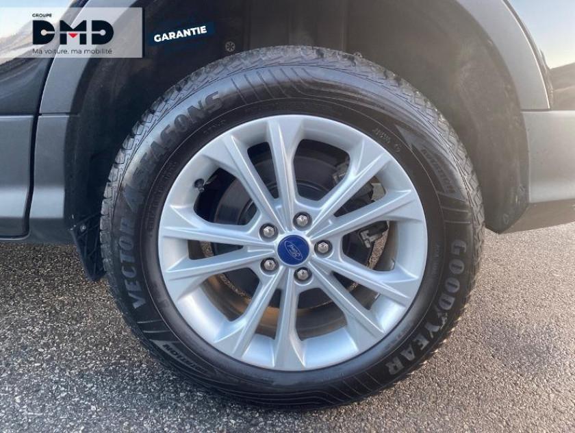 Ford Kuga 1.5 Tdci 120ch Stop&start Titanium 4x2 Euro6.2 - Visuel #13
