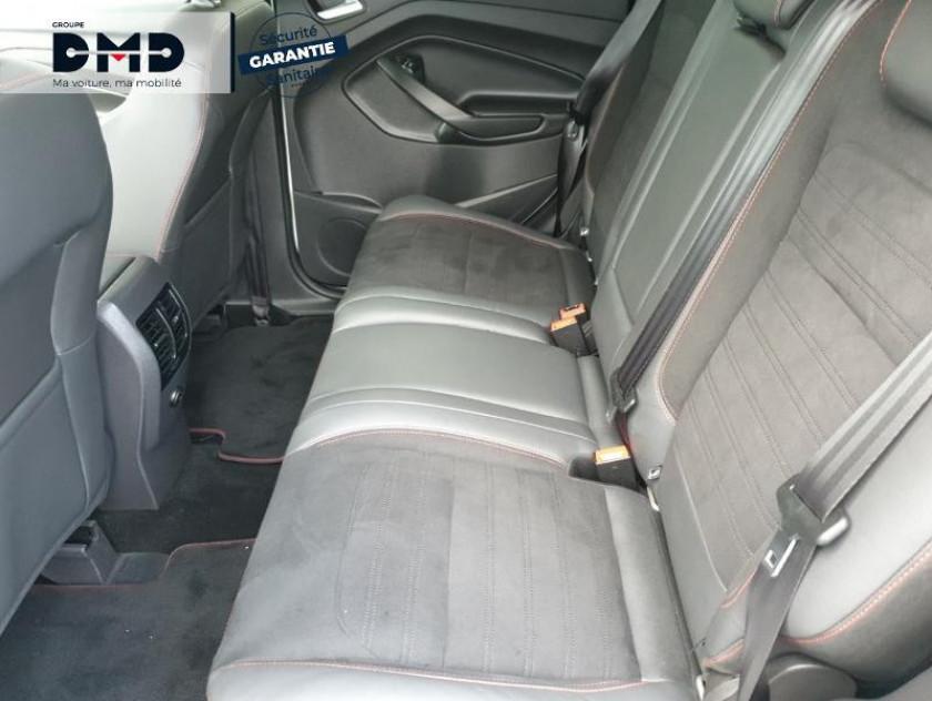 Ford Kuga 2.0 Tdci 150ch Stop&start St-line 4x2 Euro6.2 - Visuel #10