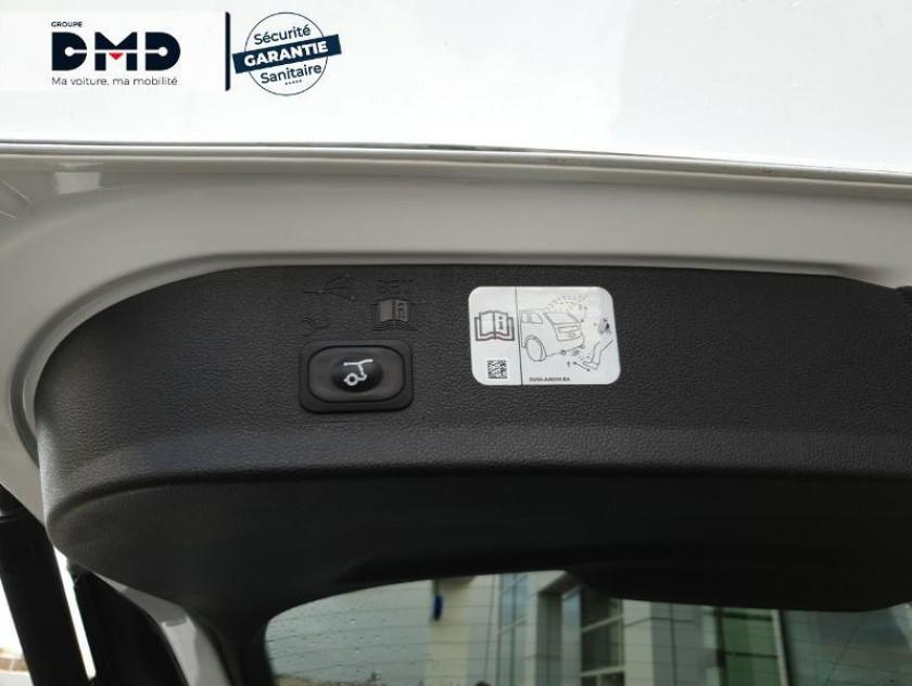 Ford Kuga 2.0 Tdci 150ch Stop&start St-line 4x2 Euro6.2 - Visuel #14